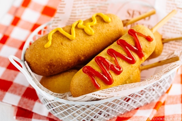 Can My Dog Eat Corn Dogs?