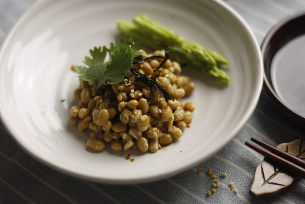 Can Dogs Eat Natto?