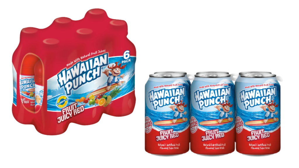 Can Dogs Drink Hawaiian Punch?