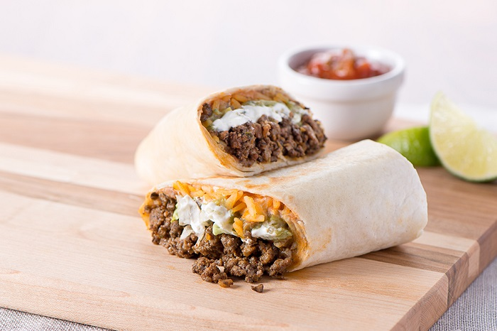 Can Dogs Eat Burrito?