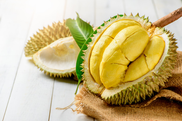 Can Dogs Eat Durian?